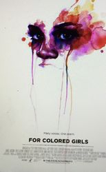 For Colored Girls(Feature Film)