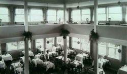 Hotell Lindstrom (Kullahus) 1940