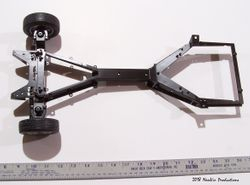 Issue 3, 7, 10 Assembled 1 - Top View