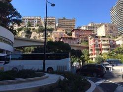 Monte Carlo, Monaco, 2016.