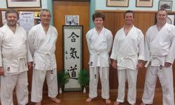 Looking forward to Aikido 2015