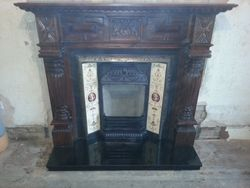 Fireplace Fitted (2)