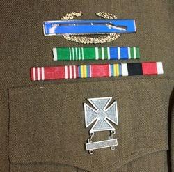 Berlin Brigade 'Special Troops' :