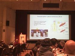 Yen-Chen's 2017 Talk at the GSBS Retreat!