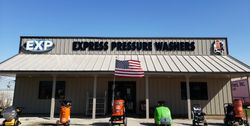 Express Pressure Washers