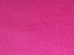 Solid Pink cotton