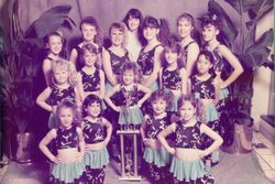 The Debbie Walden Dancers