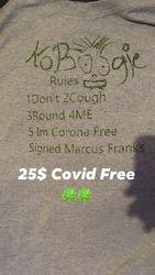 Covid 25$ Donation shirt