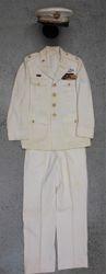 Lieutenant Colonel, Dave Davidson: