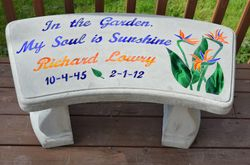 Memorial for the Lowry family
