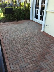 Pavers After