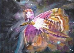 Orion Nebulous