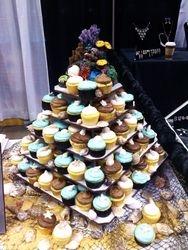 Beachy Cakes