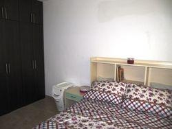 Dormitorio 3 con closet