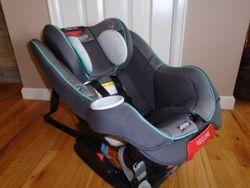 Graco Size4Me 65 Convertible Car Seat, Finch - $100
