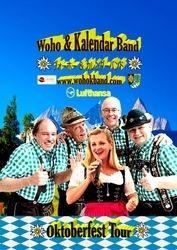 Woho, Kalendar Band & Heidi