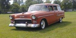 40.55 Chevy 210 wagon