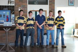 All Schools 2011