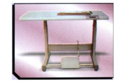 Industrial Type Stand with Table Top