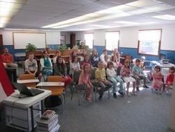 Adirondack Christian School