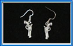 Colt Earrings