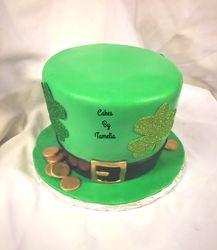 St Patricks Day Hat