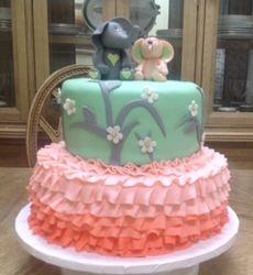 Monicas Cake