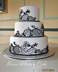 Wedding Cake 35