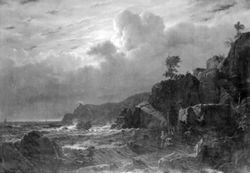 Louis Gurlitt 1834