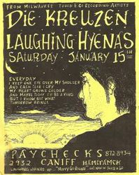 1988-01-15 Paycheck's, Hamtramck, MI