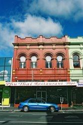 Pu Thai Restaurant on Manchester Street