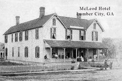 McLeod Hotel  co December