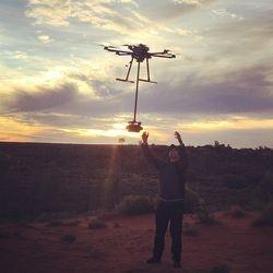 360 VR Uluru