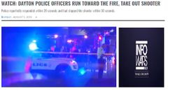 FBI Takes Full Control Of El Paso Shooting ? VEGAS 2.0