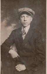 Harold Barley