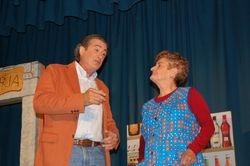 Michel e siore Pine