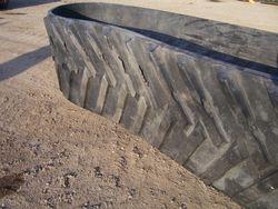 "Camoplast 3500, L.H. 36"" Belt"
