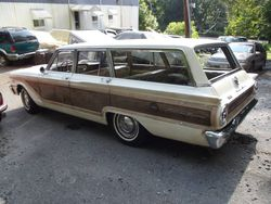 4.63 Ford Fairlane Country Squire Wagon