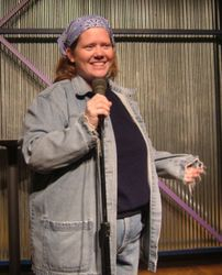 Tulsa Comedy Club