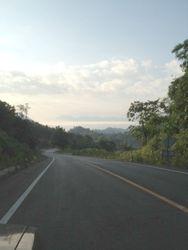 Road to Maehongson