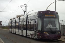 Introducing the Flexity2, by Bombardier Transportation