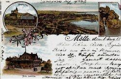 Hotell Corfitzon 1899