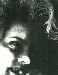 Wishful Thinking, Photocopier, 8½x11, Original Sold