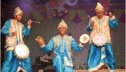 INDIAN TASSA MUSIC