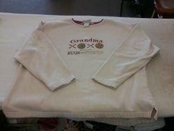 Beloved sweatshirt
