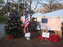 Memorial Tree -9/11/01
