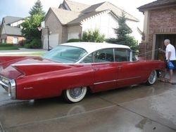 33.60 Cadillac De Ville
