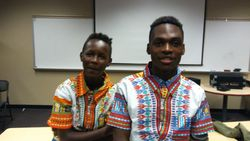 Resilient Refugee Youth