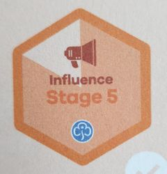 Influence Stage 5 Skill Builder