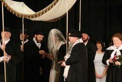 Taking their vows 4